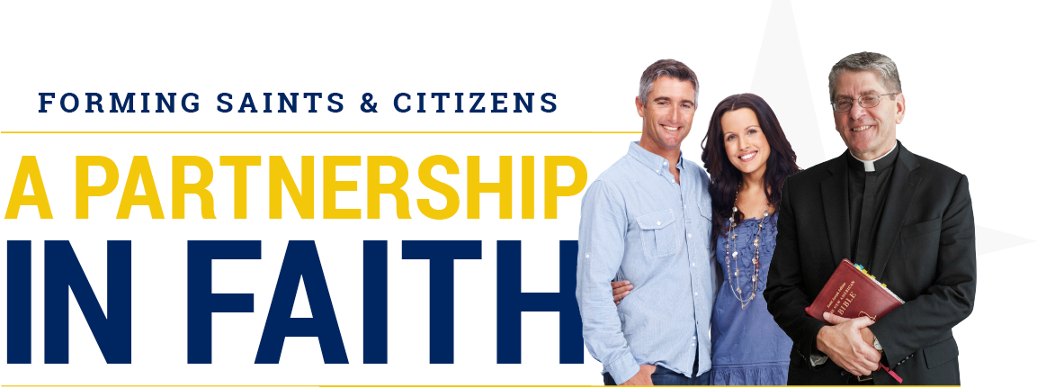 Partnership in Faith